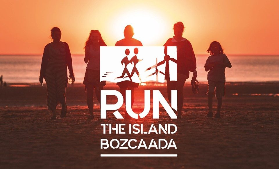 RUN THE ISLAND BOZCAADA FESTIVAL