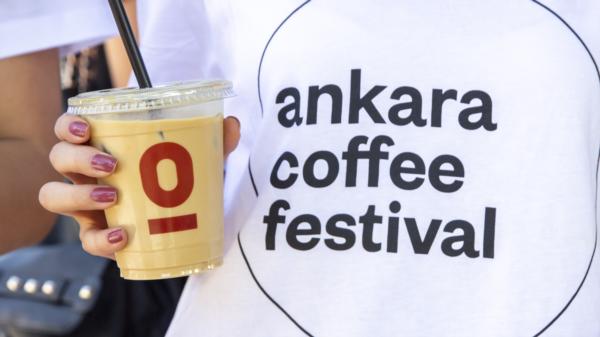 ANKARA COFFEE FEST
