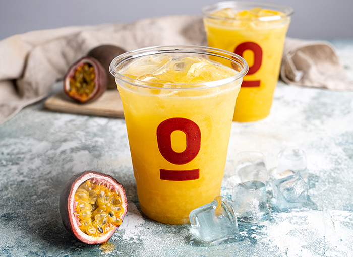 Passion Lemonade