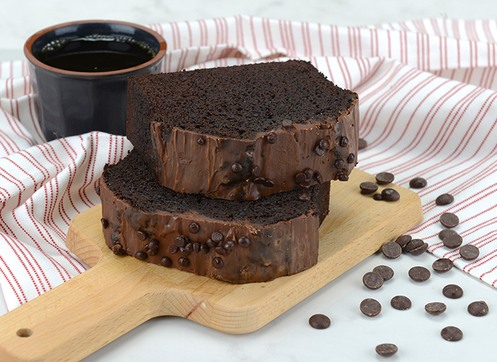 Wet Chocolate Cake