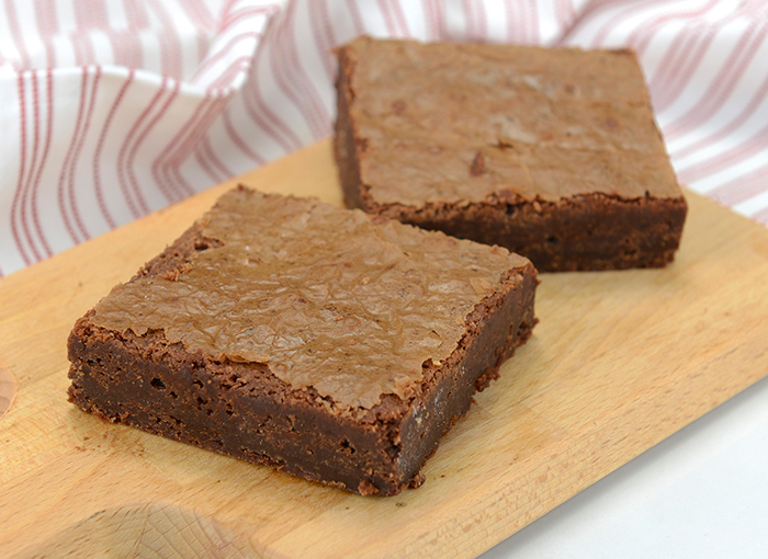 Glutensiz Brownie