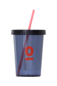 T. STRAW CUP