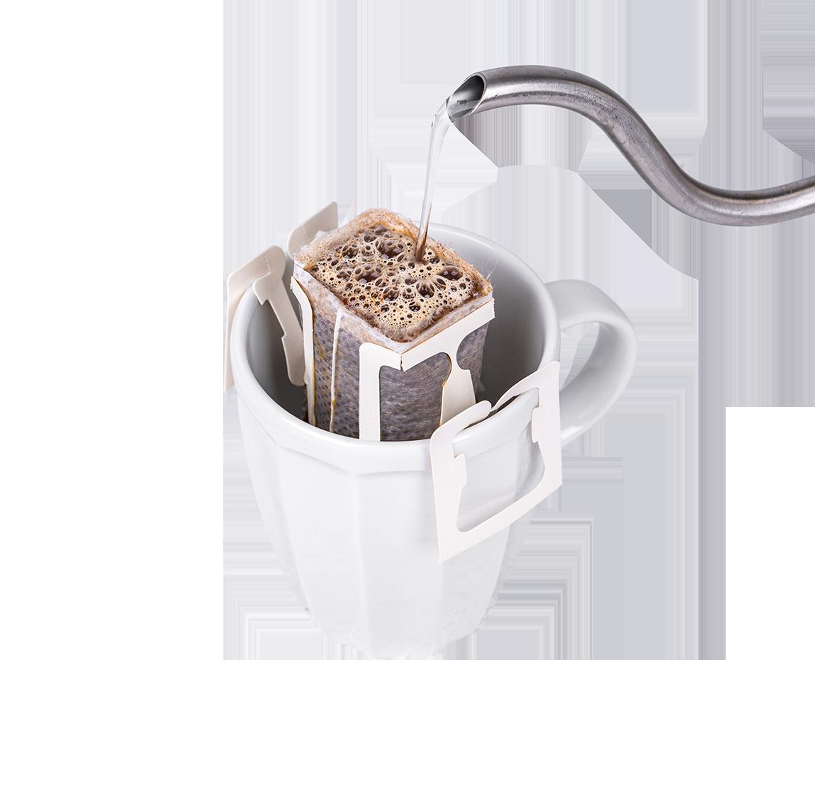 Pratik Filtre Kahve - Colombia Antioquia La Claudina - 5 adet