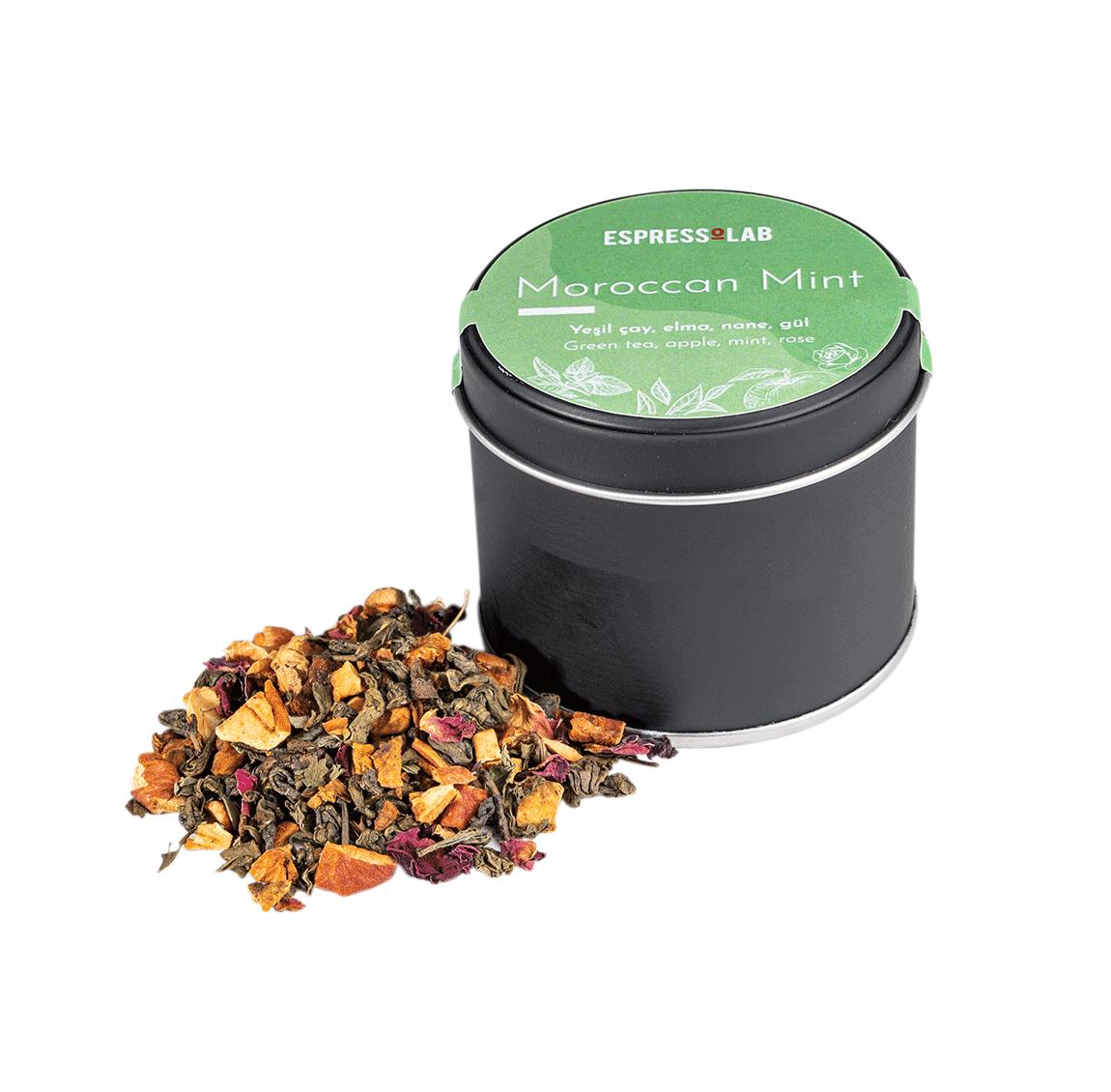 Moroccan Mint Tea 50g