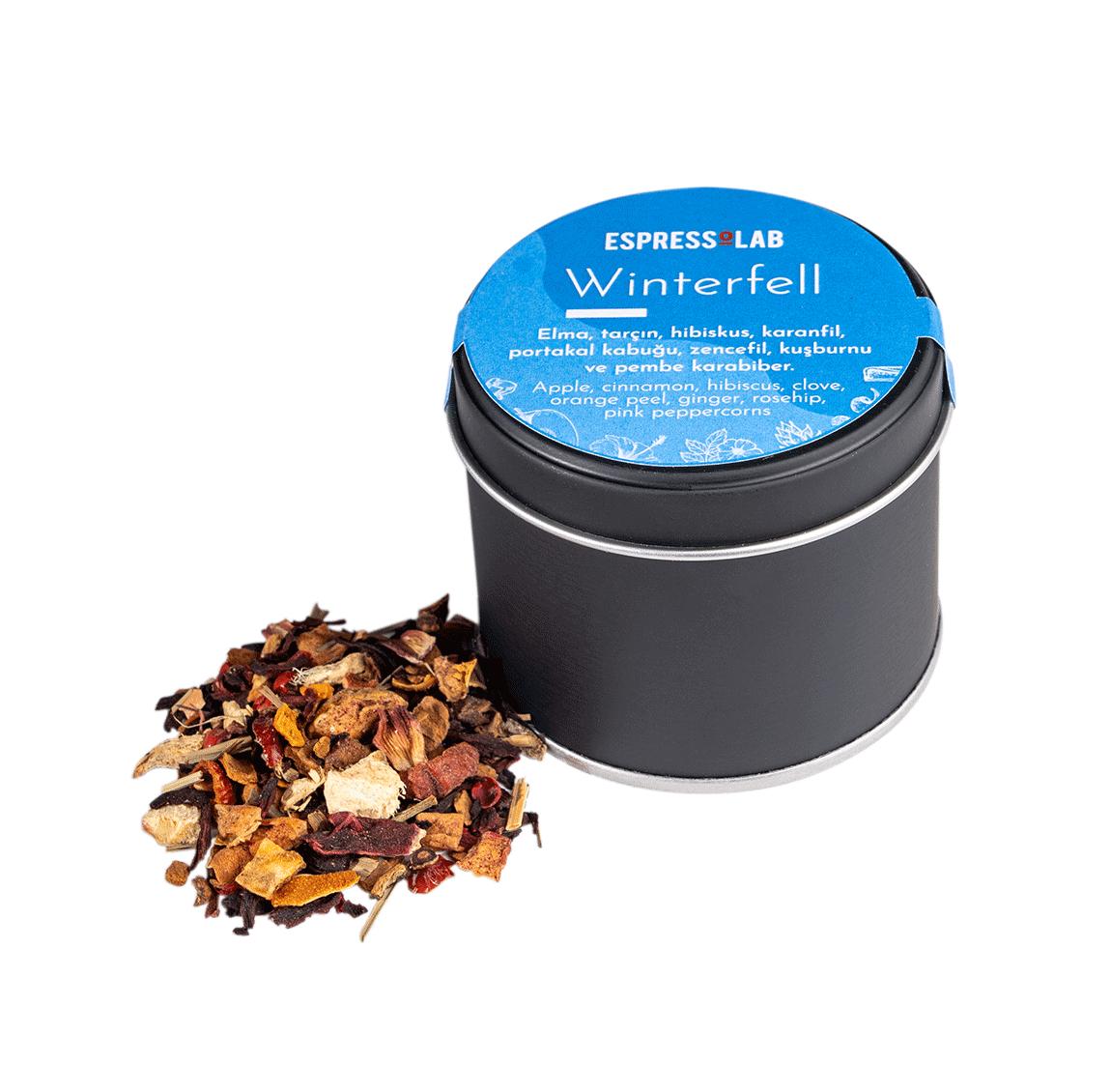 Winterfell Tea 50g