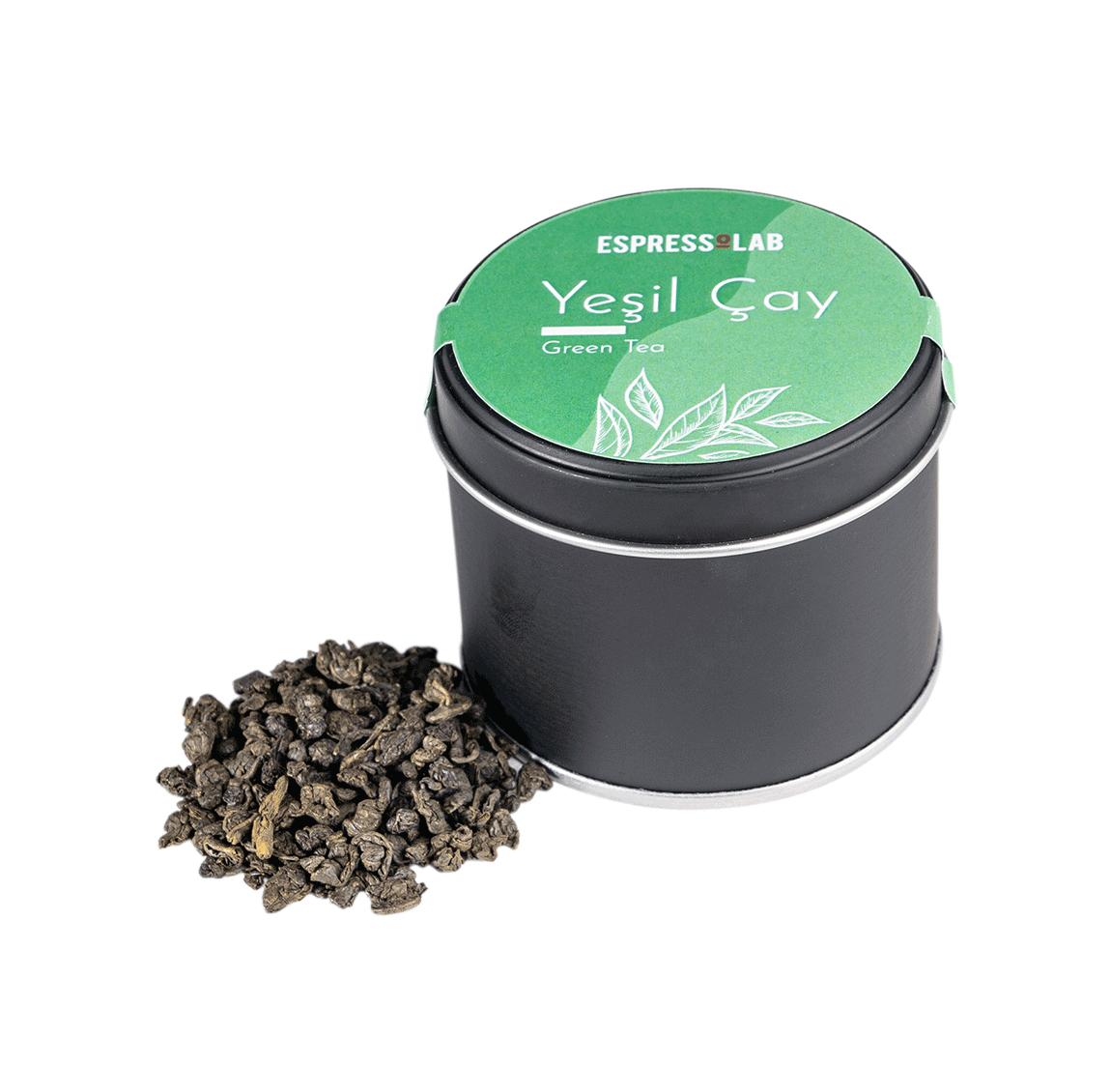 Green Tea 50g