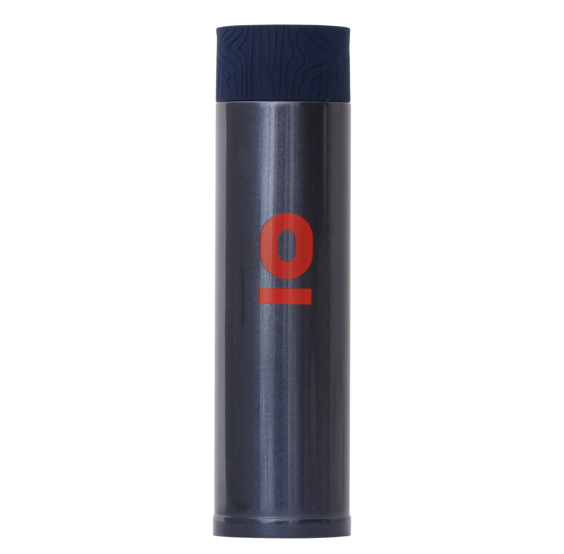 Navy Blue Thermos 310 ml - No: 6