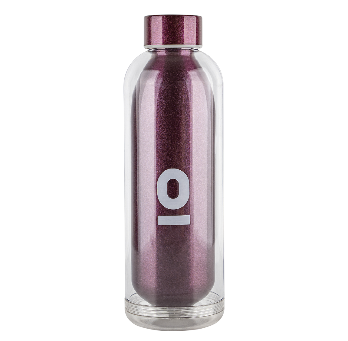 Claret Red Tritan Tumbler 450ml - No:26