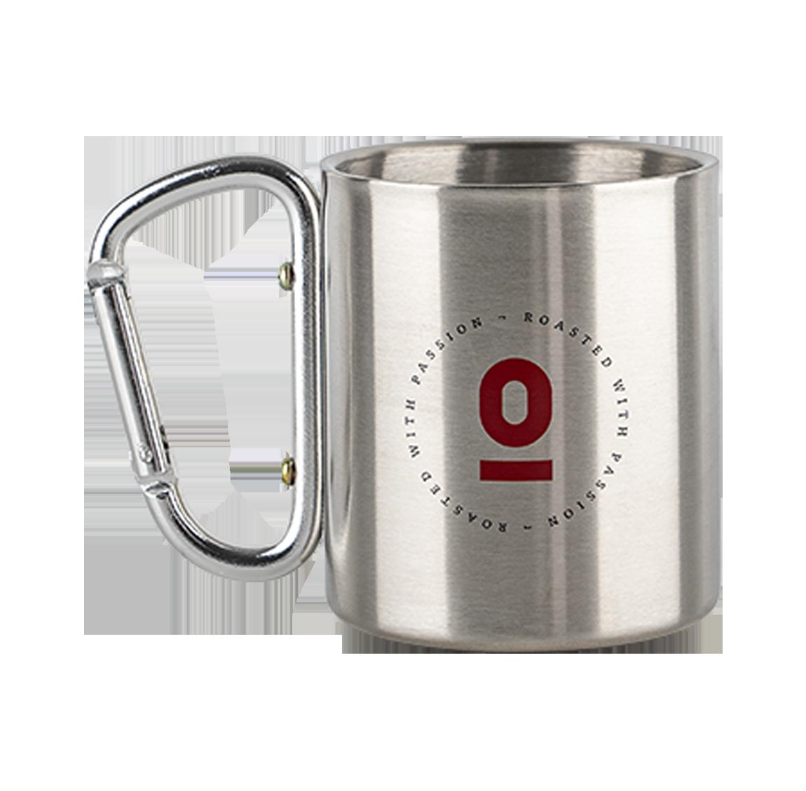 Çelik Mug No:18