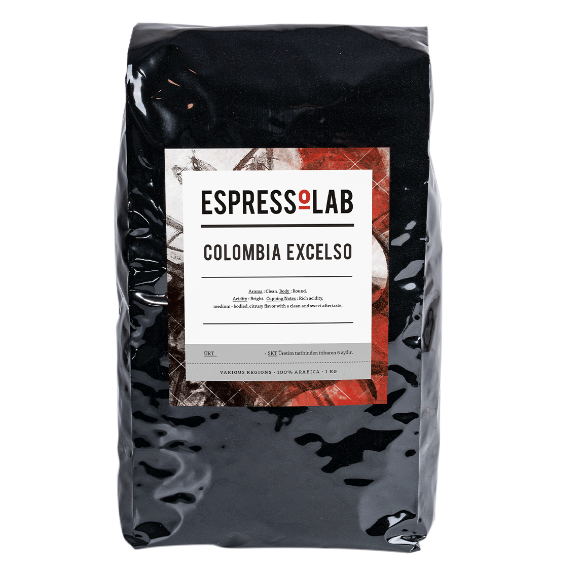 Colombia Excelso 1kg