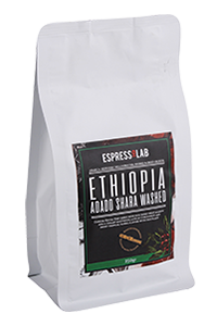 Ethiopia Avado Shara Washed