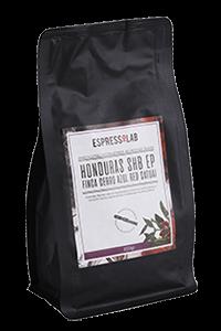 Honduras SHB EP