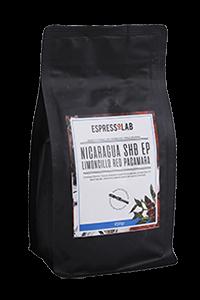 Nicaragua SHB EP