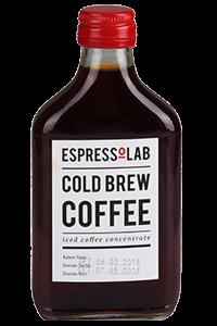 Cold Brew Kenya